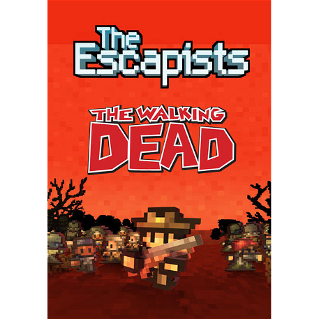 The Escapists: The Walking Dead - Deluxe Edition