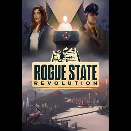 Rogue State Revolution