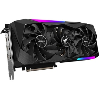 Gigabyte GeForce RTX 3060 Ti Aorus Elite 8GB GDDR6 256-bit