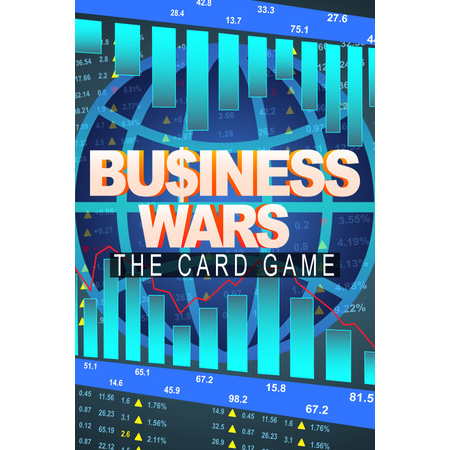 Business Wars - The Card Game