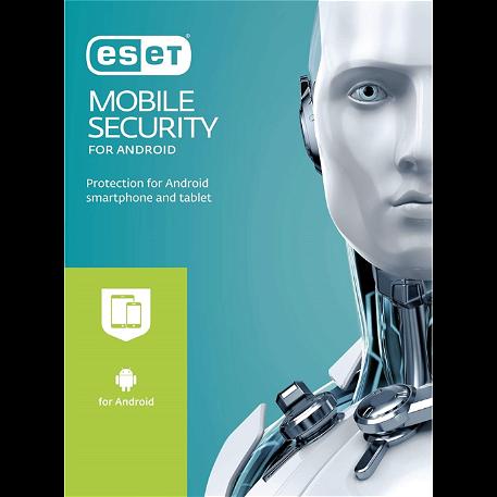ESET Mobile Security for Android - 3 eszköz / 1 év