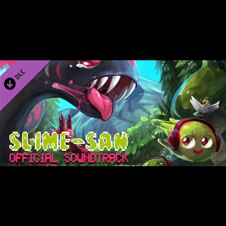 Slime-san - Official Soundtrack