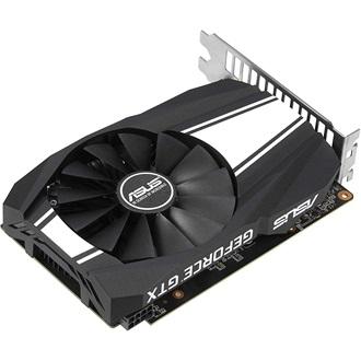 Asus GeForce GTX 1660 Phoenix OC 6GB GDDR5 192-bit