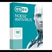 ESET NOD32 Antivirus - 2 eszköz / 2 év