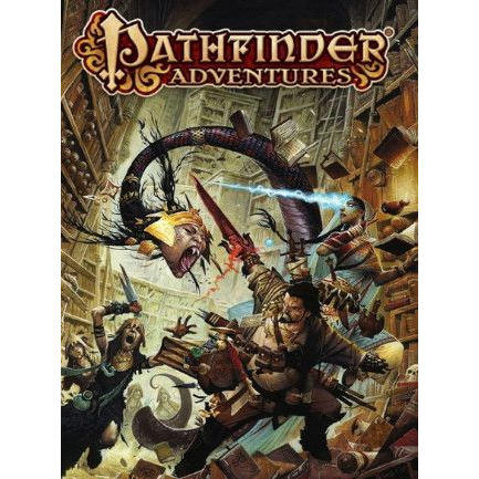 Pathfinder Adventures