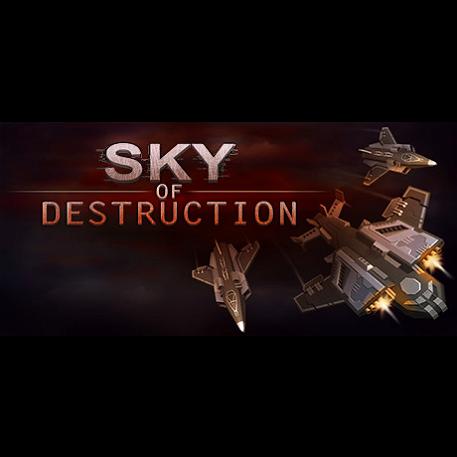 Sky of Destruction