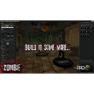 Axis Game Factory's AGFPRO Zombie FPS Player