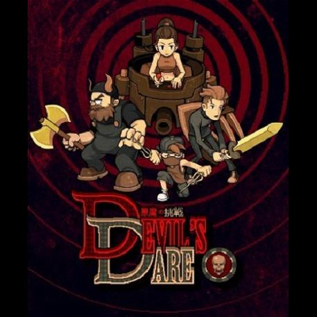 Devil's Dare