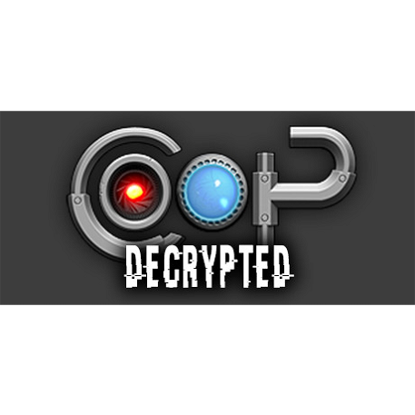 CO-OP : Decrypted
