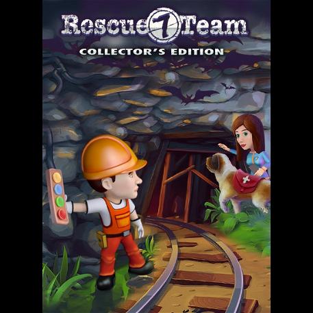 Rescue Team 7