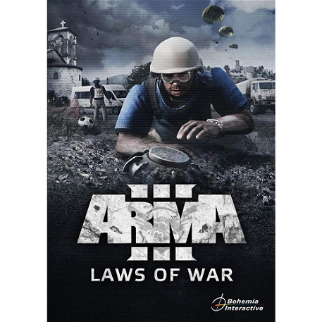 Arma 3 - Laws of War