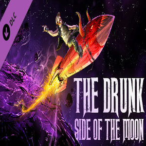 SEUM - The Drunk Side of the Moon