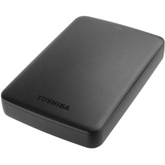 "Toshiba Canvio Basics 2.5"" 2TB 7200rpm 8MB USB3.1"