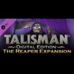 Talisman: The Reaper