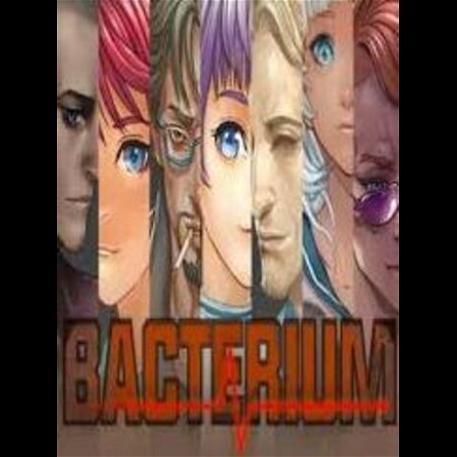 Bacterium / 生命之旅