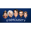 Famousity Card Game