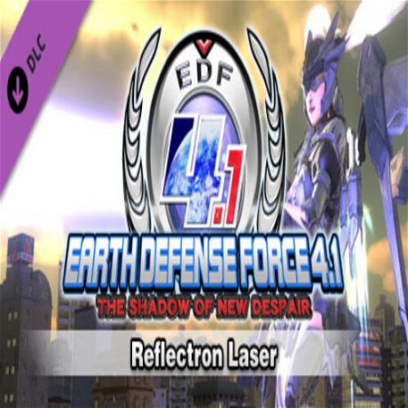 Reflectron Laser
