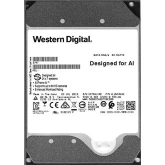 """Western Digital Purple 3.5"""" 2TB 5400rpm 64MB SATA3 Refurbished!!!"""