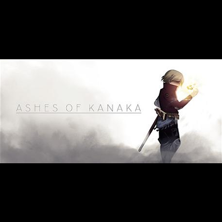 Ashes of Kanaka