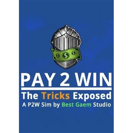 Pay2Win: The Tricks Exposed