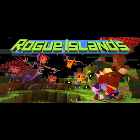 Rogue Islands