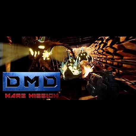 DMD Mars Mission
