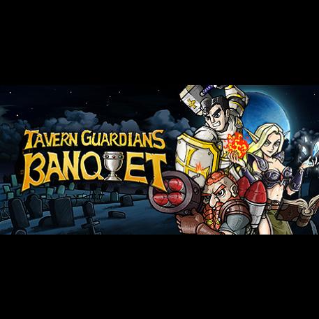 TAVERN GUARDIANS: BANQUET