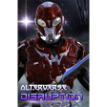AlterVerse: Disruption