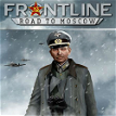 Frontline : Road to Moscow