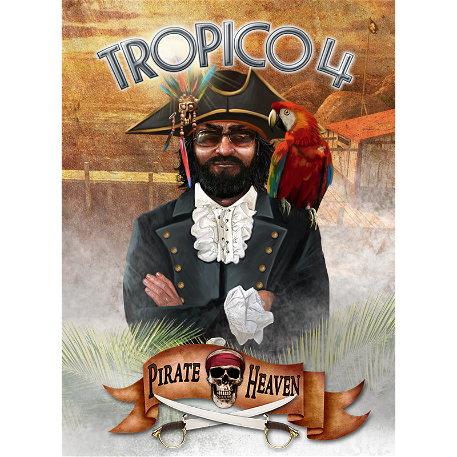 Tropico 4: Pirate Heaven