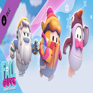 Fall Guys - Icy Adventure Pack