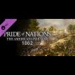 Pride of Nations - American Civil War 1862