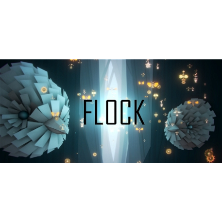 Flock (VR)