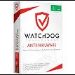 Watchdog Anti-Malware - 5 eszköz / 1 év