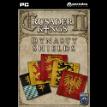 Crusader Kings II: Dynasty Shield Pack