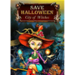 Save Halloween: City of Witches