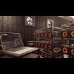 Crypto Mining Simulator