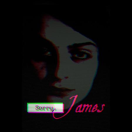 Sorry, James