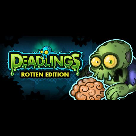 Deadlings - Rotten Edition