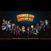 Dungeon Rushers - Dark Warriors Skins Pack (DLC)