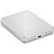 """Seagate LaCie Mobile Drive 2.5"""" 4TB 5400rpm 16MB USB3.1"""