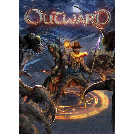 Outward - Pearlbird Pet and Fireworks Skill