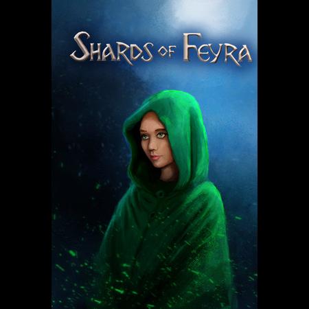 Shards of Feyra
