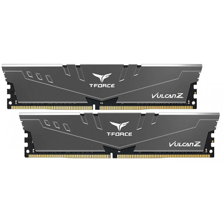 TeamGroup T-Force Vulcan Z Grey HS 32GB (2x16) DDR4 3200MHz