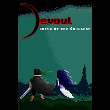 Devoul- Curse of the Soulless