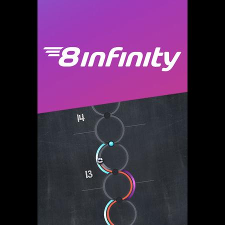 8infinity