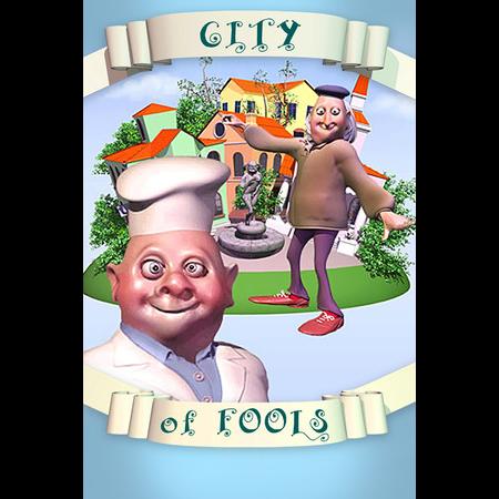City of Fools