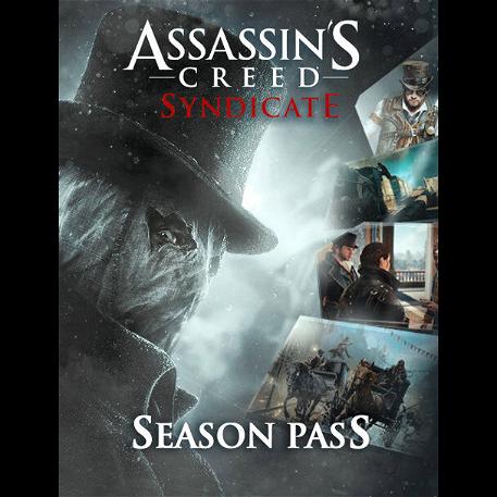 Assassin's Creed Syndicate - Season Pass