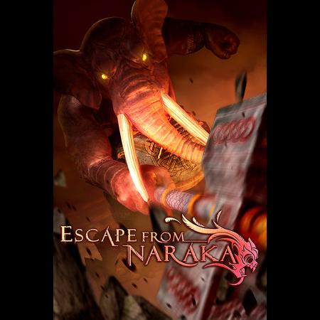 Escape from Naraka