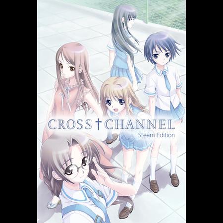 CROSS†CHANNEL: Steam Edition